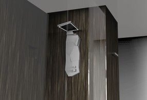 FLUMEN: a sustainable shower experience
